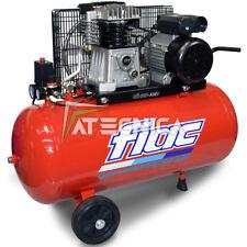 Compressore d'aria a cinghia 100lt FIAC AB 100-360 M 3HP 230V 2,2Kw professional