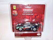 Carrera Go!!! 64115 Ferrari 488 GT3 #51 AF Corse NEU OVP
