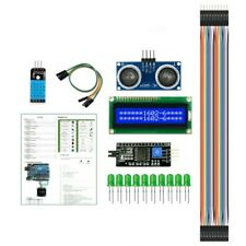 For Arduino Kit Mega 328 Project Starter 85pcs Electrical Equipment Supplies R3