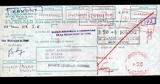 """ERMONT (95) USINE d'AGGLOMERANTS de FONDERIE """"Ets SOLVOL / GODARD & Cie"""" en 1970"""