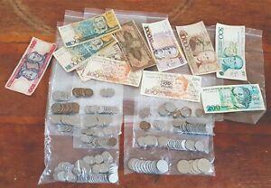 Brazilian Coin Grab Bag