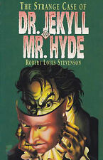 The Strange Case of Dr Jekyll & Mr Hyde - Audiobook Mp3 Cd **BUY 4 GET 1 FREE**