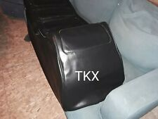 Scorpion Tkx High Back Snowmobile Seat Cover