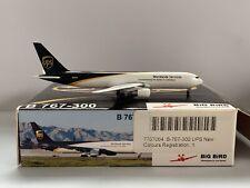 BigBird 1:500 UPS B767-300 N308UP