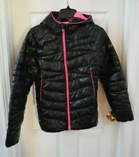 SPYDER SNOWBOARD SKI JACKET COAT GIRL SIZE XL