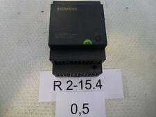 Siemens 6EP1 311-1SH02, Siemens 6EP1311-1SH02 LOGO!Power