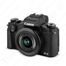 Canon PowerShot G1 X Mark III Digital Camera 2208C001