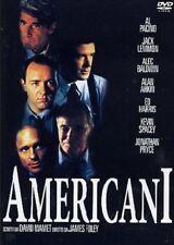 Dvd Americani - (1992) ***Jack Lemmon Al Pacino***  ......NUOVO