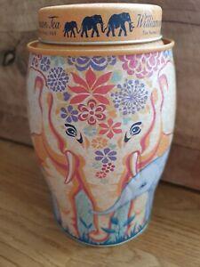 Williamson Tea Elephant