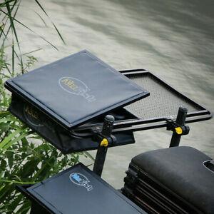 NuFish Aqua LockCombi Sidetray,6040 Hooded & Lite Side Tray Options