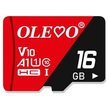 16GB Micro SD Memory Card Class 10 High Speed Sd Card Flash Drive Free Shipping