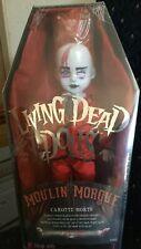 Living Dead Doll Series 33 Moulin Morgue-Carotte Morts