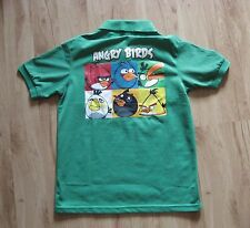 Koszulka polo shirt ANGRY BIRDS_size 34_ JUNIOR _11-12 Y ??