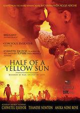 Half of a Yellow Sun (DVD, 2014)  FREE SHIPPING