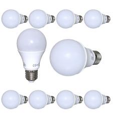 10x 12W E27 960lm Warmweiß LED Birne Strahler Beleuchtung Leuchte Lampe Warm E12