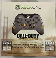 Microsoft Xbox One Limited Edition Call of Duty:Advanced Warfare Controller 1537