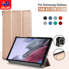 """For Samsung Galaxy Tab A7 Lite 8.7"""" 2021 Folio Leather Stand Case Cover"""