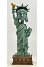 Estatua of Liberty Bobblehead headknocker figura de acción nuevo