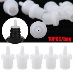 Eyelash Glue Bottle Plug Adhesive Cups Nozzle False Lash Extension Tools