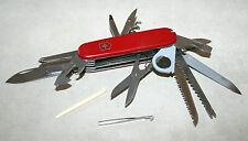 """VICTORINOX - Schweizer Taschenmesser - Officier Swiss - Army Knife -for """"DEMAG"""""""
