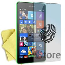 4 Film Opaque Pour Nokia Lumia 535 Antireflet Anti-traces Protecteur D'écran