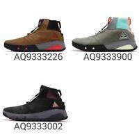 Nike ACG Ruckel Ridge Outdoor Style Black / Green Mens Shoes Sneakers Pick 1