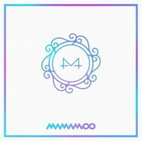 MAMAMOO - [WHITE WIND] 9th Mini album: FULL PACKAGE + POSTER + TRACKING, SEALED