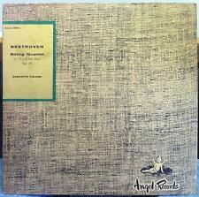QUARTETTO ITALIANO beethoven string quartet no 13 LP Mint- ANG 35064 UK ED1 Mono