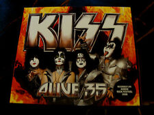 Slip Double: Kiss : Alive 35 : Live Arrow Rock Festival  Nijmegen 2008