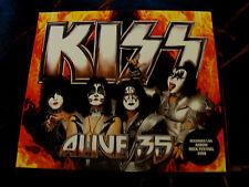 Slip Double: Kiss : Alive 35 : Live Arrow Rock Festival  Nijmegen 2008