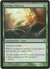 1x Foil - Viridian Harvest - Magic the Gathering MTG New Phyrexia