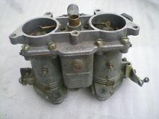 Porsche 356 / 912 Solex 40 PII- 4 Carburetor (Split Shaft)