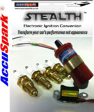VW Beetle Stealth Electronic ignition performance pack Bosch 009 distributors