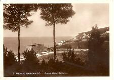 S. MENAIO GARGANICO  -  Grand Hotel Bellariva