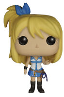 Funko Pop Animation Fairy Tail Lucy #68 Funko pop Classic Mint with protector