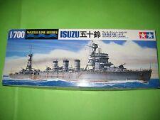 ISUZU SHIP BY TAMIYA 1/700 SCALE - REF.31323