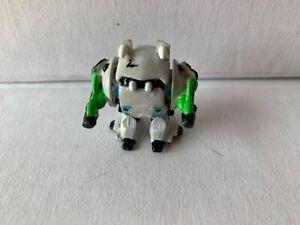 Vintage Z-Bots Zbots Micro Machines 1993 Series 3 Widgy