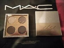 NIB MAC Mariah Carey I'M THAT CHICK YOU LIKE Eyeshadow x 4 Quad Palette SOLD OUT
