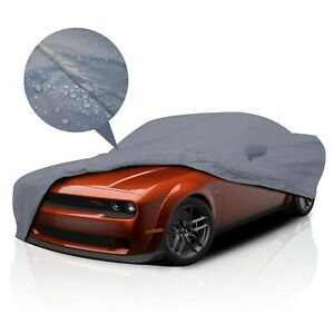 [CCT] Supreme Shield CUSTOM FIT Cover for Dodge Challenger 2008-2021