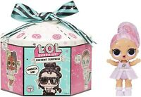 LOL Surprise Present Surprise Series 2 Glitter Shimmer Star Sign Themed Doll
