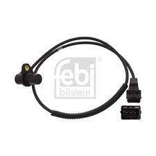Crankshaft Position Sensor (Fits: Vauxhall) | Febi Bilstein 18163 - Single