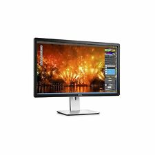 Dell P2715Q 4K 27 inch LED IPS Monitor - IPS Panel, 3840 x 2160, 6ms, HDMI