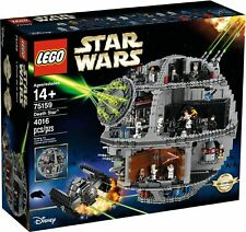 LEGO 75159 Star Wars Death Star UCS Ultimate Collectors Series BRAND NEW SEALED