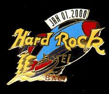 Bali HRH 2000 Millenium Logo Pin #1505 LE