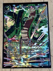 Dragon Ball Super Card Game Shenron, l'Exauceur de souhaits : BT5-110 SR VF DBS