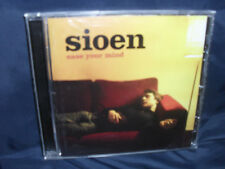 Sioen ‎– Ease Your Mind
