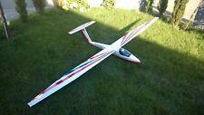 Pilatus B4 - Kunstflugsegler mit 3 m Spannweite