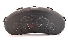 Tachometer orig. Peugeot 206 Benziner Jaeger 9645847280 Tacho Kombiinstrument