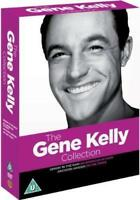 The Gene KELLY Collection (4 Film) DVD Nuovo DVD (1000226874)