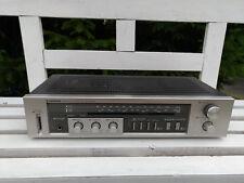 Pioneer Stereo radio receptor sx-202l plata Alu analógico skalenband Phono sólida